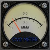 dld technology CV Meter