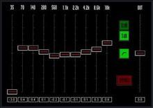 DMAX Audio DEQ Type A