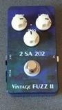 Doc Music Station Vintage Fuzz 2 2SA202