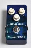 Doc Music Station Vintage Fuzz 2 MP41 MK2