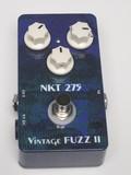 Doc Music Station Vintage Fuzz 2 NKT275