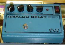 DOD 680 Analog Delay
