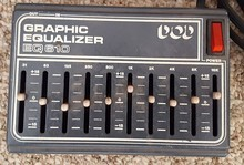 DOD EQ-610 Graphic Equalizer