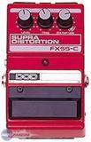 DOD FX55C Supra Distortion