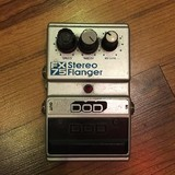 DOD FX75 Stereo flanger
