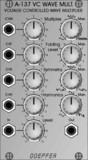 Doepfer A-137-1 Wave Multiplier 1