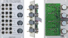 Doepfer A-138e Quad 3-Way Crossfader / Mixer / Polarizer