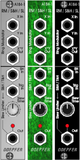 Doepfer A-184-1 Ring Modulator / S&H/T&H / Slew Limiter Combo