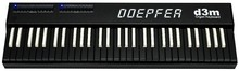 Doepfer D3M Organ Keyboard Inverted