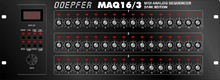 Doepfer MAQ16/3 Dark Edition