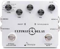 Donner Ultimate Delay