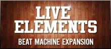 DopeVST Live Elements
