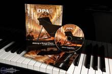 DPA Microphones Miking a Grand Piano (SACD)
