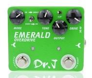 Dr.J D60 Emerald Overdrive