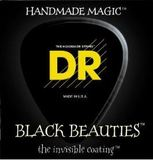 Dr Strings Black Beauties Bass BKB-45 Medium 45-105