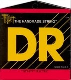 Dr Strings Tite-Fit EH-11 Heavy 11-50