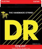 Dr Strings Tite-Fit JZ-12 Extra Heavy 12-52