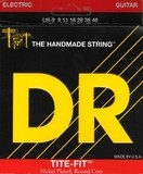 Dr Strings Tite-Fit LH-9 Lite & Heavy 09-46