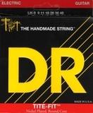 Dr Strings Tite-Fit LH-9 Lite & Heavy 09-46