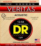 Dr Strings VERITAS Light 12-54