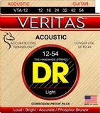 Dr Strings VERITAS Light 12-54