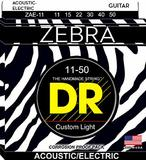 Dr Strings ZEBRA