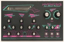 Dreadbox Hypnosis - Time Effects Processor