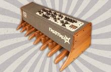 Dreadbox Murmux Pedalsynth
