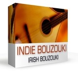Dream Audio Tools Indie Bouzouki