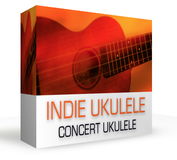 Dream Audio Tools Indie Ukulele