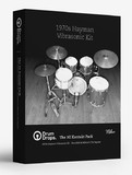 Drumdrops 1970s Hayman Vibrasonic Kit