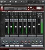 Drumdrops Mapex Heavy Rock Kit
