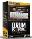 Drumforge DF 1 Sampler