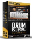 Drumforge DF1 Ultimate Sampler