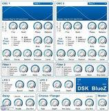 DSK Music BlueZ [Freeware]