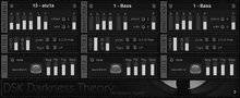 DSK Music Darkness Theory [Freeware]