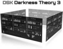 DSK Music DSK Darkness Theory 3