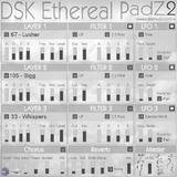 DSK Music Ethereal PadZ 2 [Freeware]