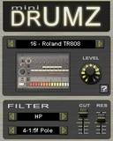DSK Music Mini DrumZ [Freeware]