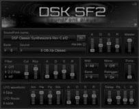 DSK Music SF2