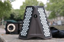 Dualo by Intuitive Instruments du-touch
