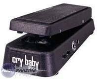 Dunlop 95Q CryBaby Wah Wah