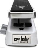 Dunlop Billy Duffy Signature Cry Baby Wah