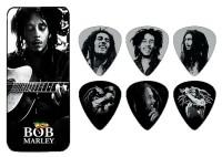 Dunlop Bob Marley Silver