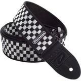 Dunlop Classic Woven Strap