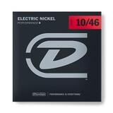 Dunlop Electric Guitar Nickel