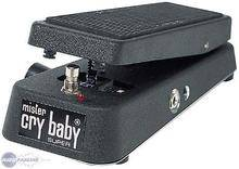 Dunlop EW95V Mr Cry Baby Super Volume Wah