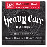 Dunlop Heavy Core Bass NPS
