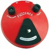 Dunlop JHF2 Jimi Hendrix Fuzz Face