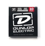 Dunlop Nickel Wound 8 String 10-74 Medium